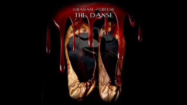 Graham Greene - The Danse